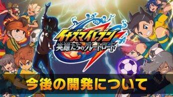 Inazuma Eleven: Great Road of Heroes se retrasa hasta 2023 en Japón: detalles y vídeo de actualización del desarrollo