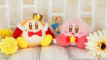 Happy Birthday Waddle Dee es la nueva colección de merchandise oficial de Kirby en Japón