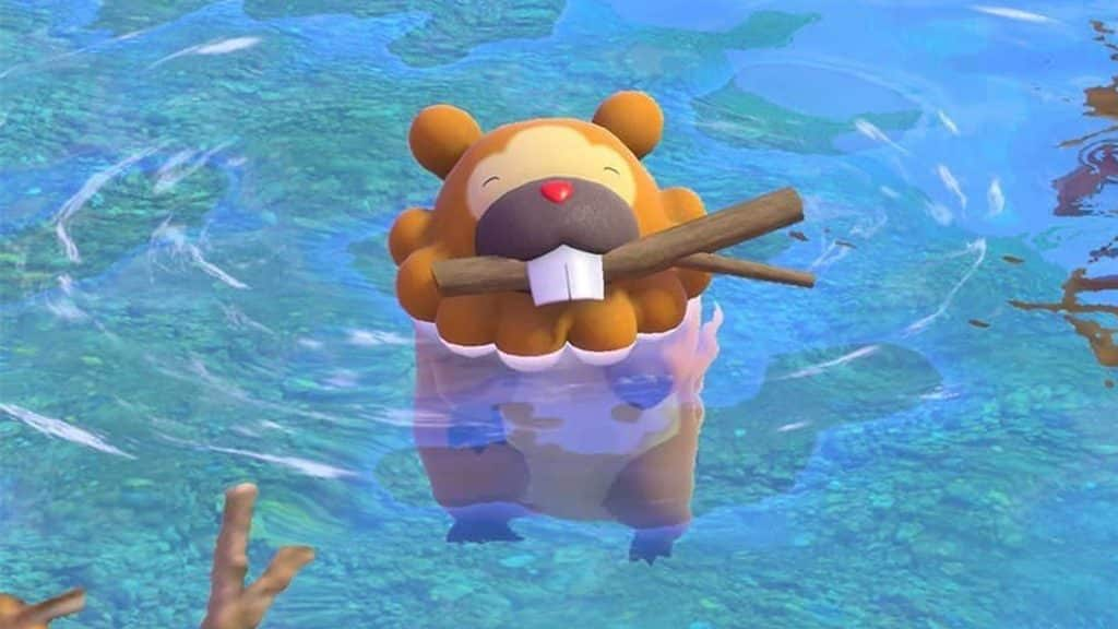 Lista actualizada con todos los Pokémon confirmados hasta ahora para New Pokémon Snap