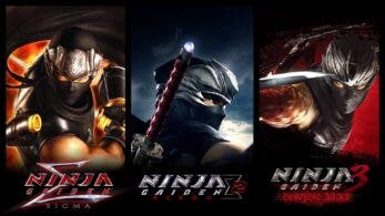 Estas son las funciones ausentes en Ninja Gaiden: Master Collection