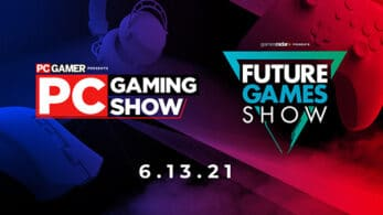 El PC Gaming Show y Future Games Show se celebrarán en medio del E3 2021