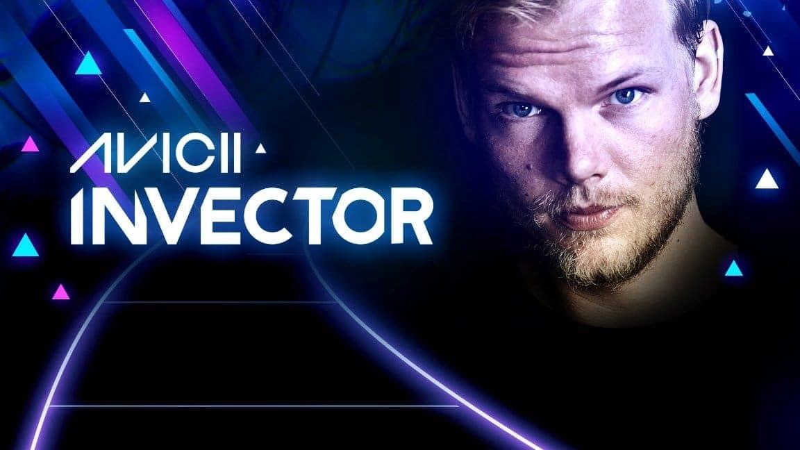 Los ingresos obtenidos hoy de AVICII Invector se donarán íntegramente a la Fundación Tim Bergling
