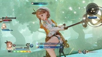 Atelier Ryza 2: Lost Legends & the Secret Fairy ya supera las 360.000 unidades vendidas en todo el mundo
