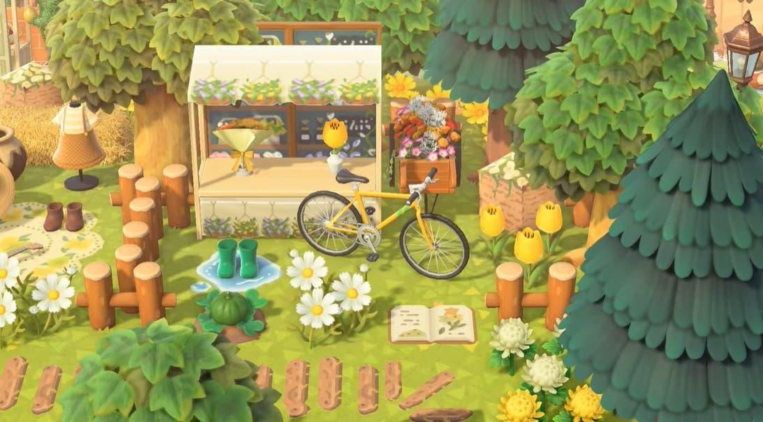 Vídeo: 15 ideas de decoración para espacios pequeños en Animal Crossing: New Horizons