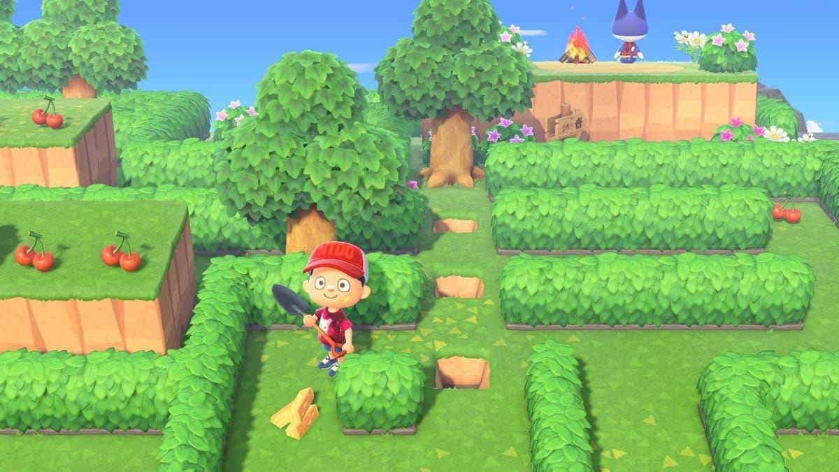 Animal Crossing: New Horizons recibe su actualización 1.10.0: estas son las novedades