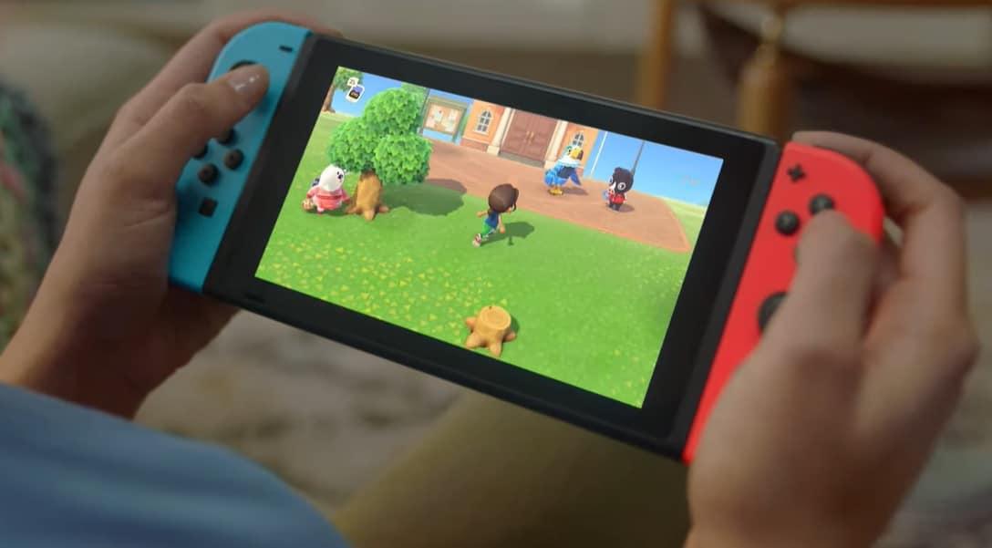 Nintendo explica cómo el éxito de Switch puede desafiar lo que es un ciclo de vida de una consola