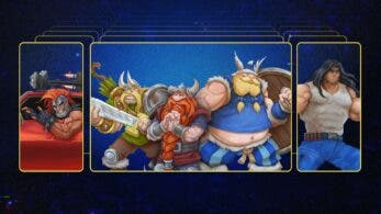 Blizzard Arcade Collection se actualiza con Lost Vikings 2 y RPM Racing gratis y más