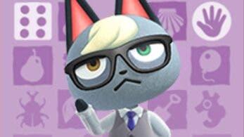 Indicios apuntan a que una nueva colección de cartas amiibo de Animal Crossing está en camino