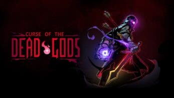 La nueva actualización de Curse of the Dead Gods en colaboración con Dead Cells ya está disponible en Switch