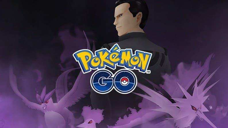 Ho-Oh Oscuro confirma su llegada a Pokémon GO: todos los detalles