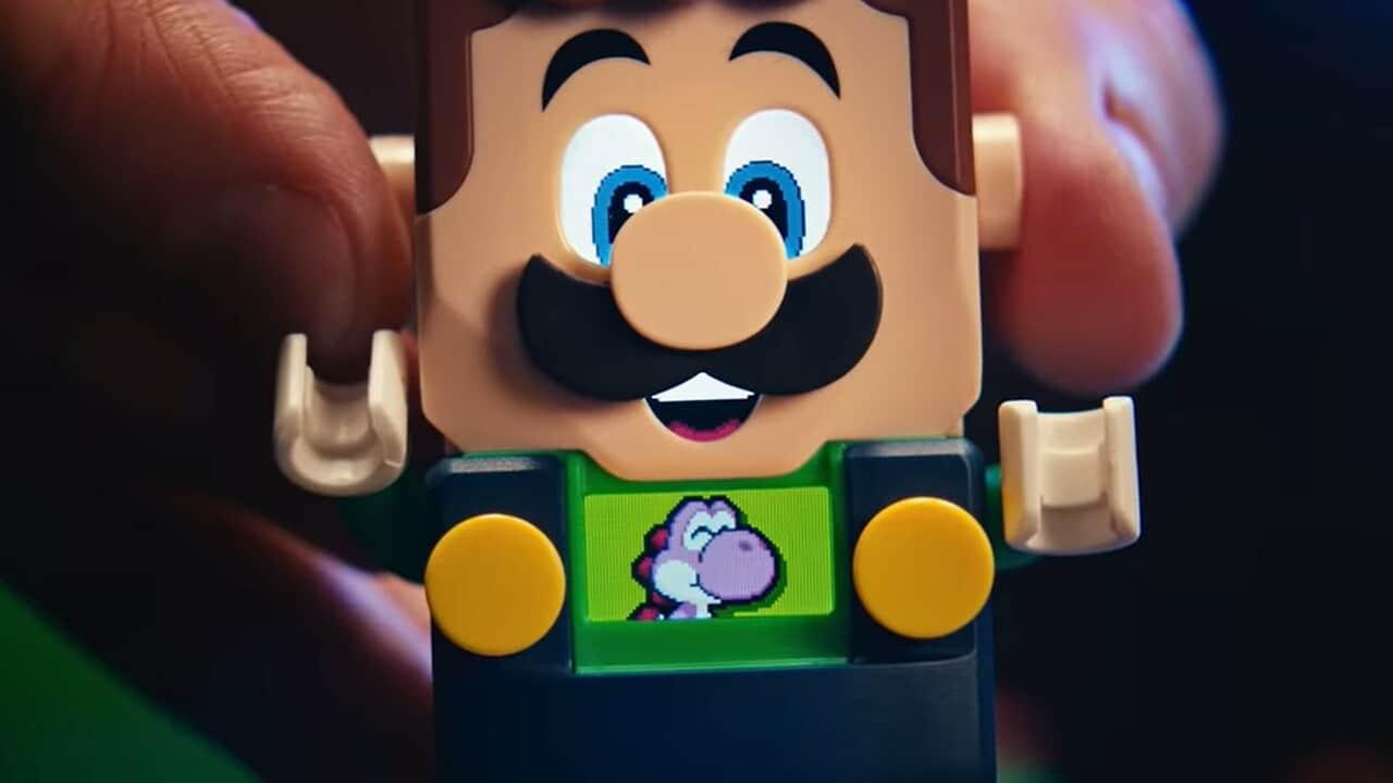 Nuevo tráiler de LEGO Super Mario centrado en los próximos contenidos