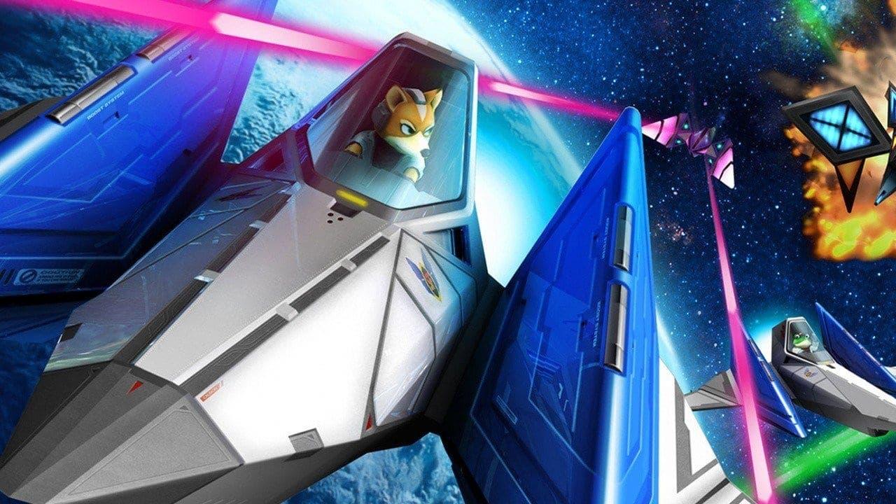 Takaya Imamura, exdiseñador de Nintendo, describe a Star Fox 64 como «el juego de su vida»