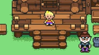 Mother 3 para Game Boy Advance cumple hoy 15 años