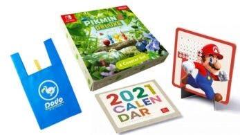 Esta promoción permite adquirir packs de artículos de My Nintendo Store por solo 2 libras en Reino Unido
