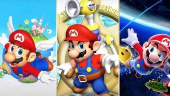 Desarrollador explica por qué Nintendo hizo que los juegos del 35º aniversario de Mario fueran por tiempo limitado