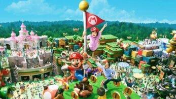 Se confirma oficialmente el cierre temporal de Super Nintendo World