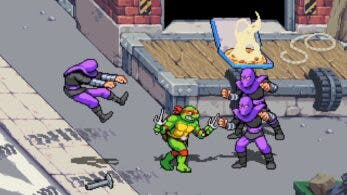 Teenage Mutant Ninja Turtles: Shredder's Revenge y Cris Tales concretan sus estrenos en Nintendo Switch y estrenan tráilers