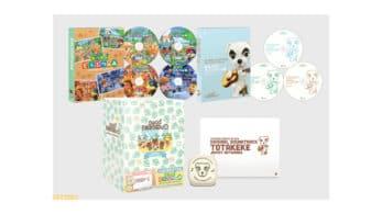 La banda sonora oficial de Animal Crossing: New Horizons se lanza el 9 de junio en Japón: imágenes de las ediciones y más