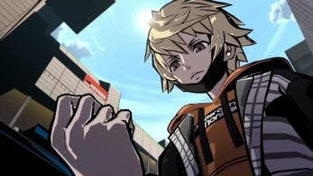 Cantidad de detalles de NEO: The World Ends With You y The World Ends With You: The Animation