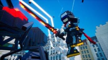 Earth Defense Force: World Brothers se luce en este gameplay occidental