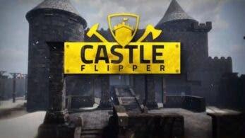 Castle Flipper es anunciado para Nintendo Switch