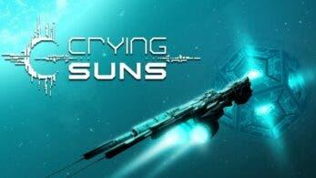 El roguelite de ciencia ficción Crying Suns llegará a Nintendo Switch el 27 de mayo