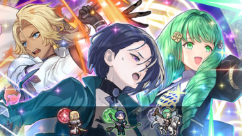 Shamir, Catherine y Flayn de Fire Emblem: Three Houses protagonizan estos eventos de Fire Emblem Heroes