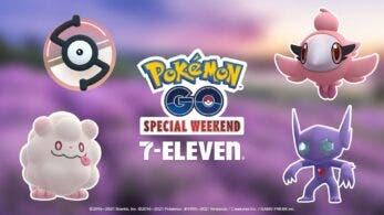 Pokémon GO: Anunciado el evento «Special Weekend» de México, que tendrá lugar los próximos 29 y 30 de mayo