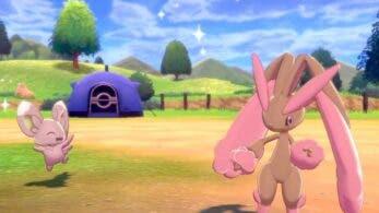 Jugadores de Pokémon Espada y Escudo se sorprenden al descubrir una adorable función «secreta»