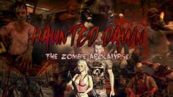 El shooter en primera persona Haunted Dawn: The Zombie Apocalypse llegará a Nintendo Switch el 3 de junio