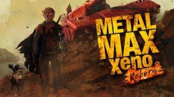 Metal Max Xeno: Reborn llegará a Occidente en 2022 para Nintendo Switch