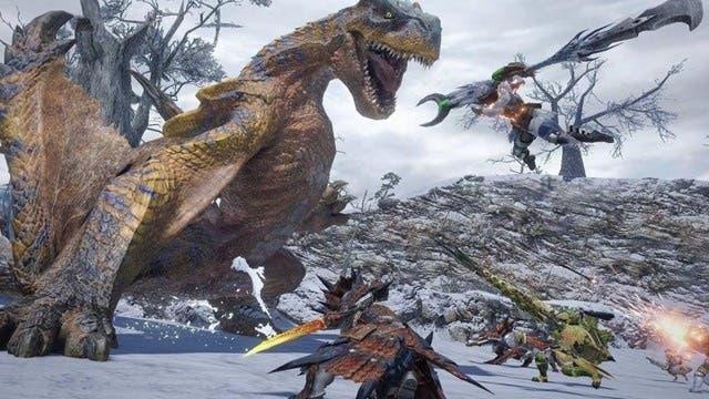 El director de Monster Hunter Rise explica cómo consiguieron que el juego luciera visualmente impresionante en Nintendo Switch