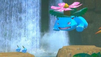 5 reacciones brutales de los Pokémon dentro de New Pokémon Snap