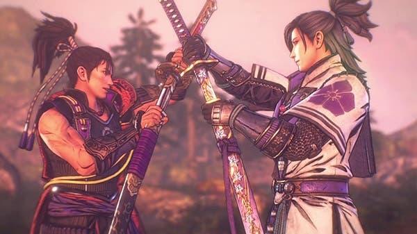 Samurai Warriors 5 recibe demo en la eShop japonesa de Nintendo Switch