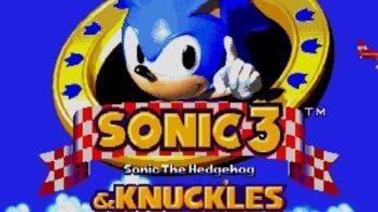 Rumor afirma que Sonic the Hedgehog 3 & Knuckles regresaría como parte de una nueva colección