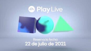 Anunciado el EA Play Live 2021 para el 22 de julio