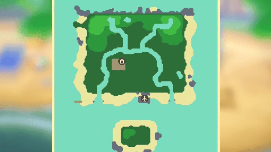 Dataminers hallan novedades que parecen estar de camino a Animal Crossing: New Horizons, incluyendo mayor terreno y más