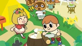 Portada occidental oficial del manga de Animal Crossing: New Horizons, vista previa y más