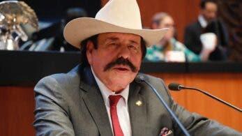 Armando Guadiana, senador y candidato de Morena a la Alcaldía de Saltillo, publica un vídeo de campaña disfrazado de Super Mario en kart