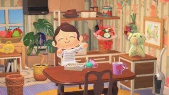 Animal Crossing: New Horizons: Cómo conseguir los objetos del Día de la Madre disponibles en 2021