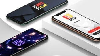 El E3 2021 detalla su portal y aplicación oficiales disponibles para todos