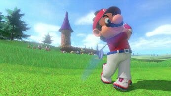 Mario Golf: Super Rush confirma la actualización 1.1.0 para su lanzamiento