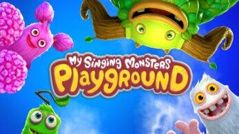 My Singing Monsters Playground llegará en noviembre a Nintendo Switch