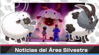 Todos los detalles del nuevo evento de Wooloo shiny en las Incursiones Dinamax de Pokémon Espada y Escudo