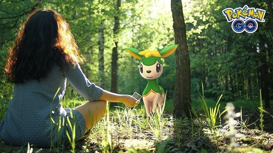 Pokémon GO avanza toneladas de novedades con su nueva Temporada de Descubrimiento