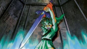 Giles Goddard revela la tecnología de «Portal» desarrollada en la primera demo de Zelda 64