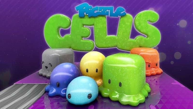 Piczle Cells es anunciado para Nintendo Switch: disponible el 10 de junio en todo el mundo