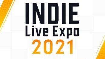 INDIE Live Expo 2021 mostrará más de 300 juegos la próxima semana