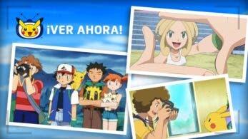 TV Pokémon celebra el lanzamiento de New Pokémon Snap recopilando episodios del anime de fotografía