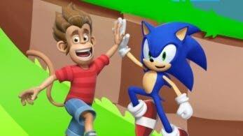 Sonic se echa un nuevo amigo que no es Mario en esta nueva y peculiar colaboración: detalles y vídeo